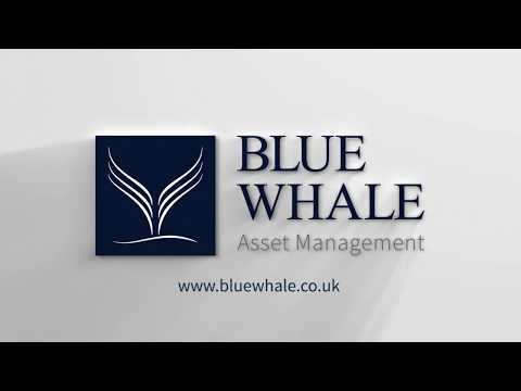 Peter Hargreaves I Blue Whale Capital I Why A Global Fund?