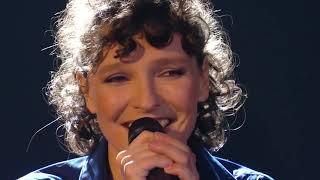 Anne Sila - Je reviens te chercher (Contenu Officiel) - the voice france 2021 jury