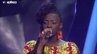 (Intégrale) Bussine | Auditions à l'aveugle | The Voice Afrique francophone 2016