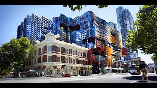 A Short Trip Around RMIT City Campus thumbnail