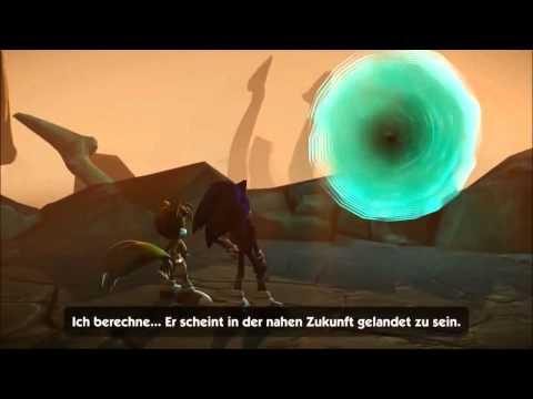 Sonic Boom Rise of Lyric [German Cutscenes] #16