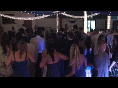 Kristin Rob Wedding Rehearsal And Reception Dancing
