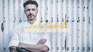Indigenous Ingredients with Jock Zonfrillo, live f...