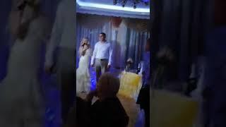 Стих для свекрови! Свадьба Даниила и Алены Чиж