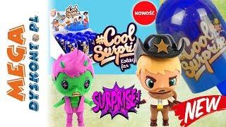 COOL Surprise  Czy te lalki są podobne do LOL Surprise Boys❓