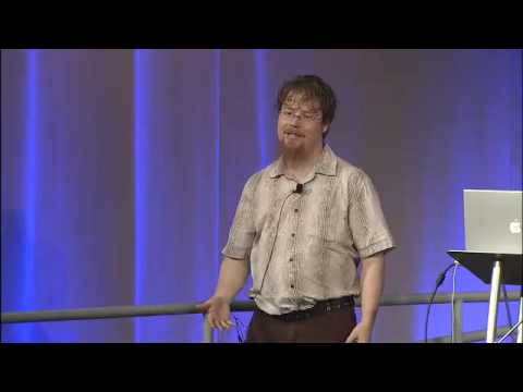 Image from DjangoCon 2008 Keynote: Mark Ramm
