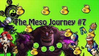 Maplestory: The Meso Journey #7 (892m)