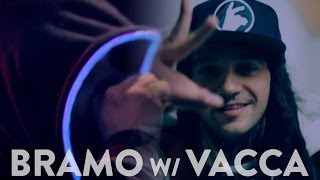 BRAMO w/ VACCA - Behind The Curtains |Beatbox Skit|