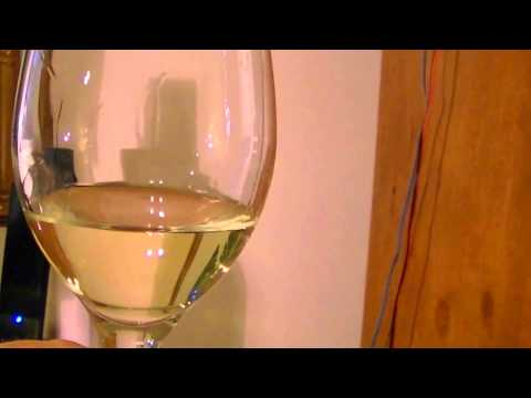 World Wine Review Sula Vineyards 2009 Sauvignon Blanc 2009 (India)