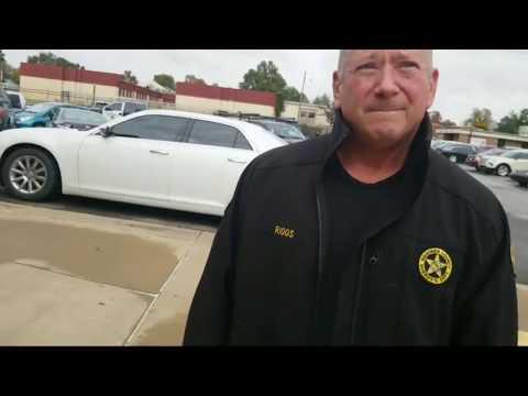 Wagoner County Oklahoma Sheriff
