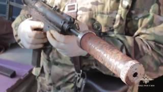 В Калининграде сотрудники полиции и УФСБ обнаружили тайник с оружием и боеприпасами