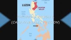 PHILIPPINES, region 2 cagayan valley