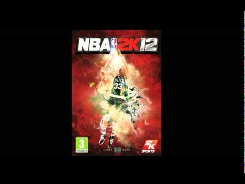 Canciones de la NBA 2K12 - Descargar Via Torrent