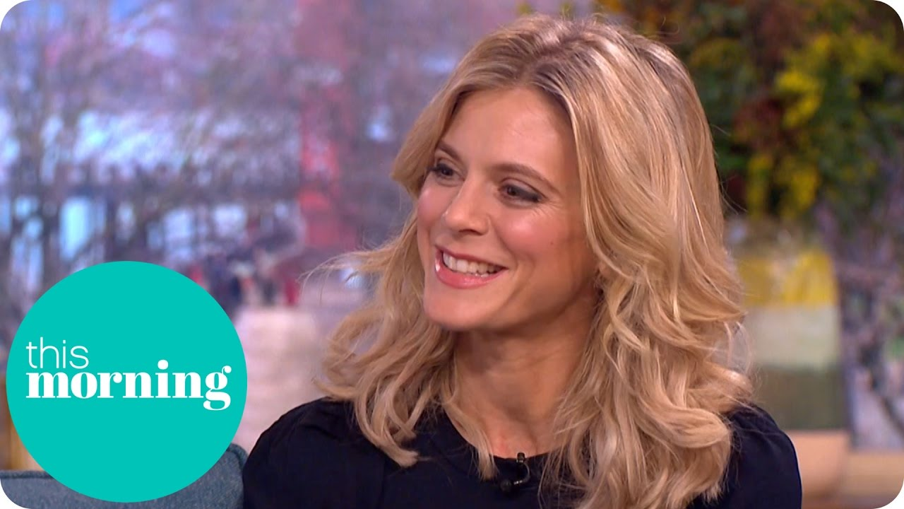 emilia fox on 20 years of silent witness and working with dawn