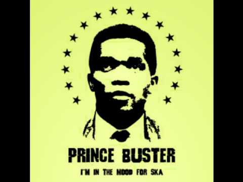 Young, Gifted & Black - Prince Buster