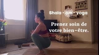 Bienvenue sur Shala-Om-Yoga