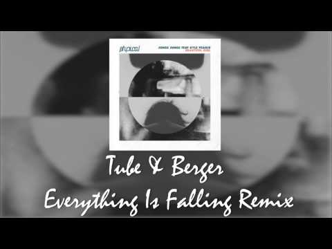 Junge Junge ft. Kyle Pearce - Beautiful Girl (Tube & Berger Everything Is Falling Remix)