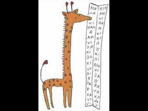 kuinka eläin sanoo?