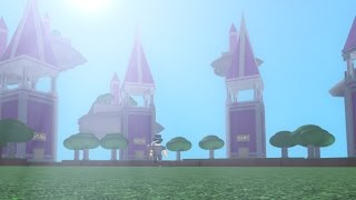 Cerulea part 2 (WIP) Roblox Arcane Adventure