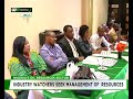 Nigeria's oil resources sector : Industry watchers seek managment of resources