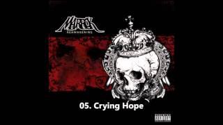 Marrok - Crying Hope