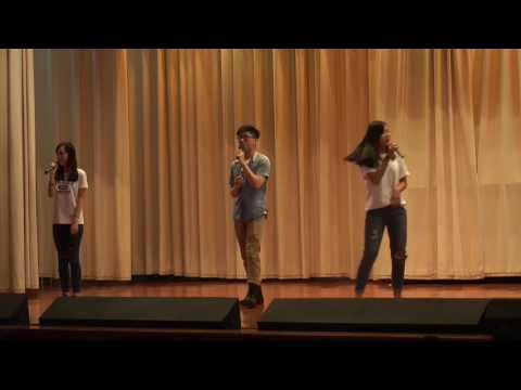 BTHC 2016-17 talent show Team 2