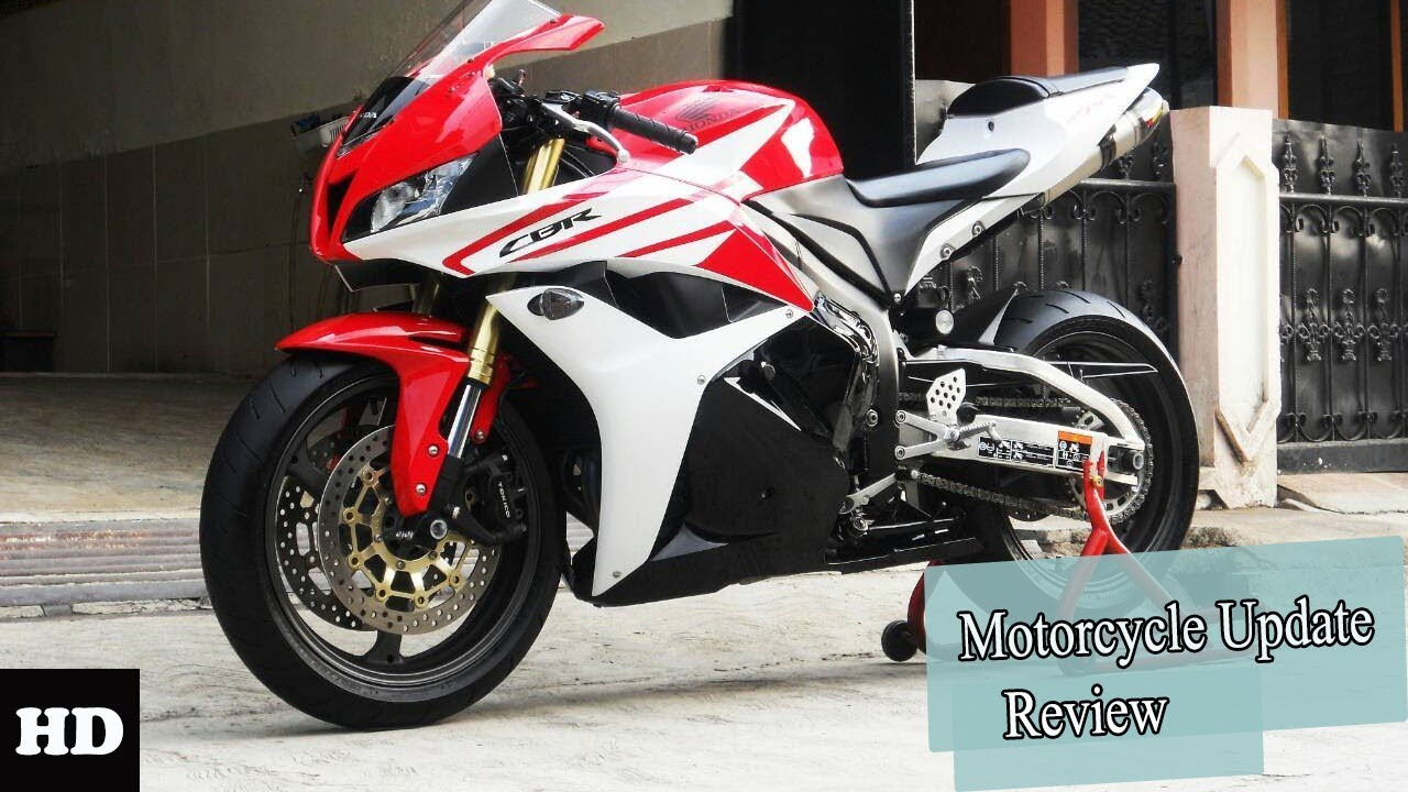 Hot News 2019 Honda Cbr600rr Se Exclusive Features Edition First