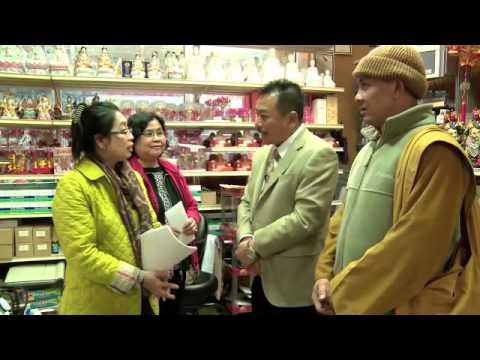 MC VIET THAO-CBL (231)- HONGKONG SUPERMARKET IN ARLINGTON- TEXAS- CHUYỆN BÊN LỀ- FEB 24, 2014