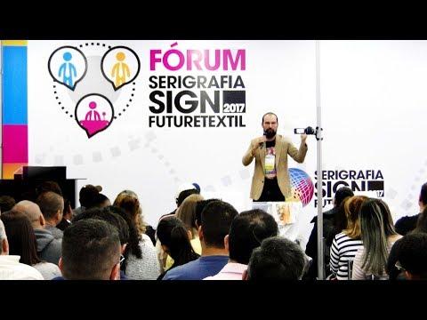Novos Produtos em Sublimação - Forum Serigrafia SIGN 2017