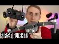 DJI Mavic Pro | Setup, First Flight, & First Impressions !