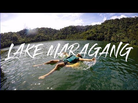 TITF TRAVEL VLOG NO. 5. LAKE MARAGANG OF MT. TIMOLAN | ZAMBOANGA DEL SUR | PH
