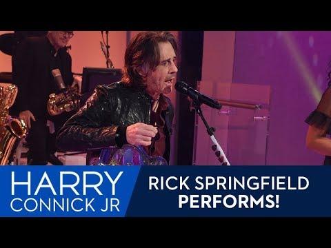 Rick Springfield Rocks