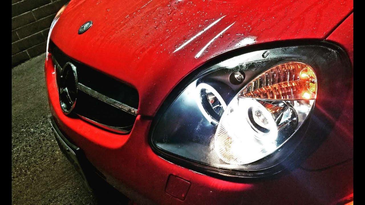 Mercedes Slk 230 Supercharger Issues   (Problem Solved / Fixed)