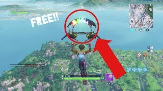 Fortnite Equalizer Glider Song/Music for 3 Minutes ! (14 jours de cadeau final Fortnite!)