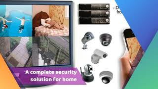 Defence Security Systems for all CCTV camera systems