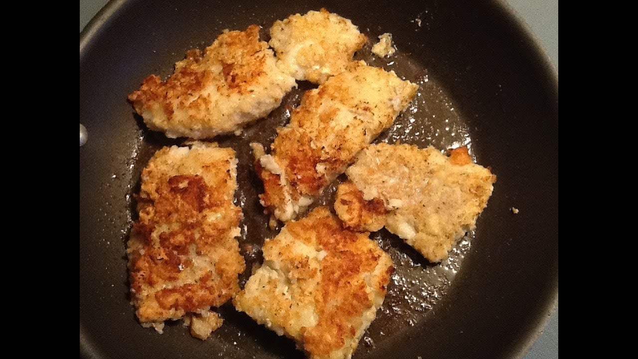 Traditional Newfoundland Pan Fried Cod Fillets Bonita S Kitchen Youtube