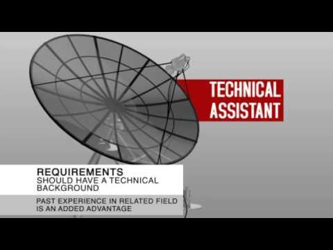 Raajje' TV - Job Vacancy