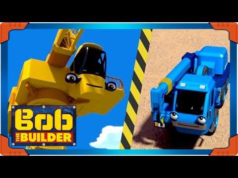 Bob The Builder Meet The Team Lofty Tiny Youtube