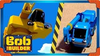 Bob the Builder: Meet the Team // Lofty & Tiny