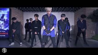 Wanna One (워너원) - 'BOOMERANG (부메랑)' Dance Cover @ FGDance from VietNam