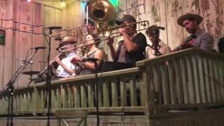 Tuba Skinny - Pass Me Not O Gentle Savior