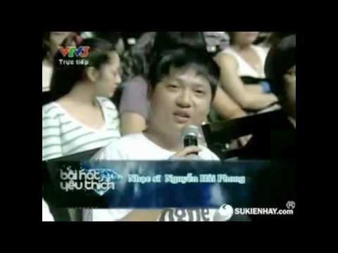 Con Mua Ngang Qua Live va nhan xet cua 3 khach moi