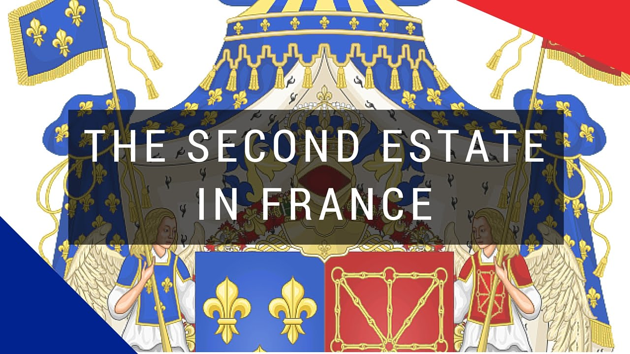 the second estate of france
