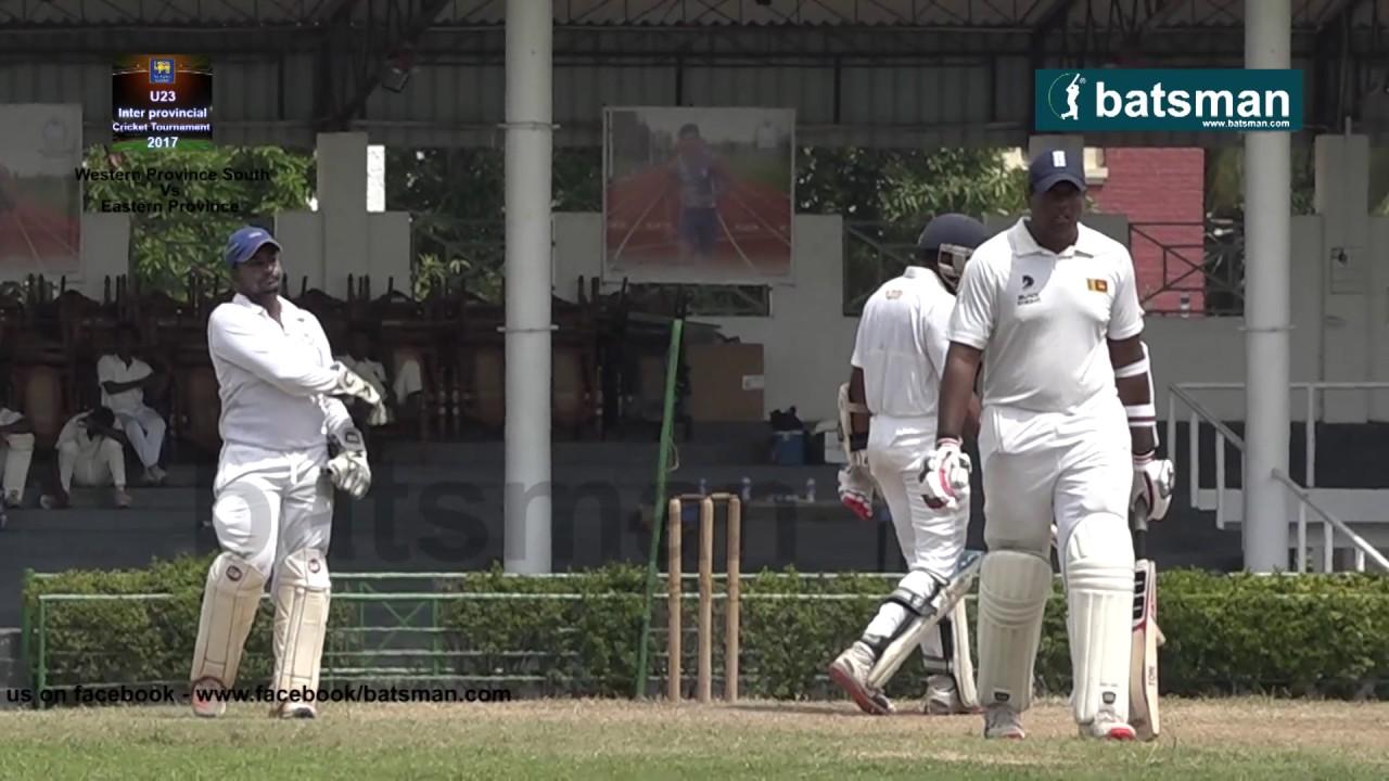 Batsman - Domestic Cricket