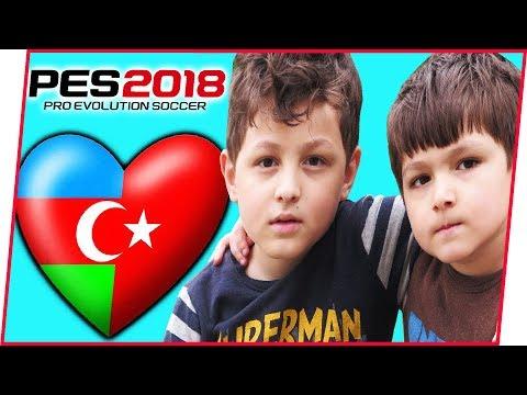 Azarbaycan Turkiye Huseyn ve Yusif Qardaşlarin Qardaşliq oyunu