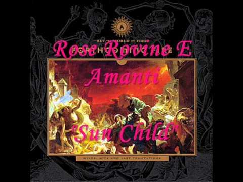 Rose Rovine E Amanti Sun Child
