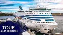 Silja Serenade - Schiffsrundgang - Tallink Silja Line