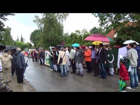 14 August_2013 at Pakistan Embassy Copenhagen