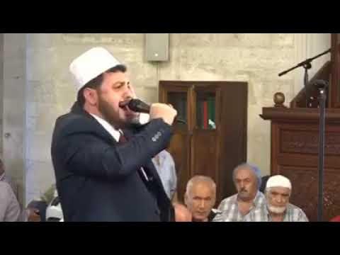 Hafiz Mustafa Alphayta - Best Adhan in the World in Istanbul Turkey 2018.