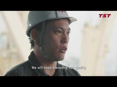Fleet Department | TAIYO SANGYO TRADING & MARINE SERVICE LTD.